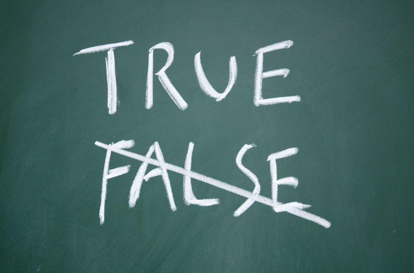 ADHD True or False