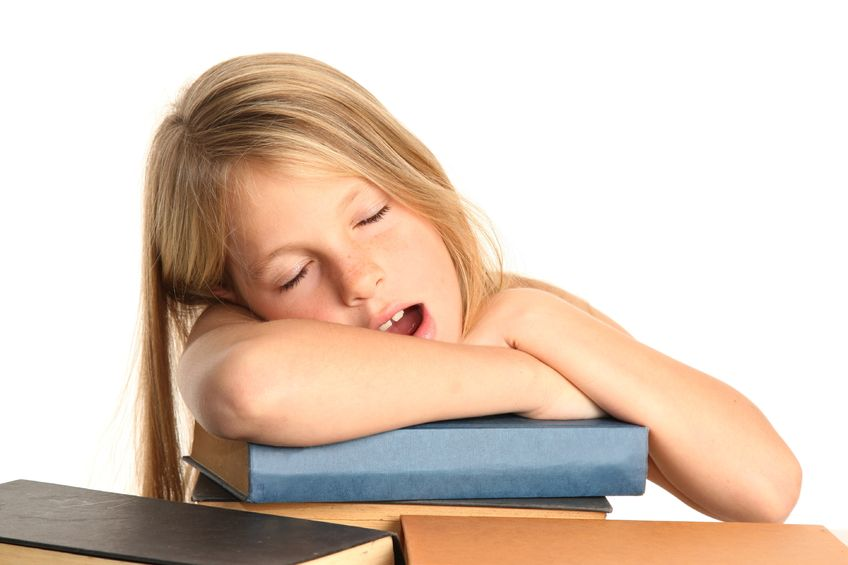 Sleep Deprivation Worsens ADHD