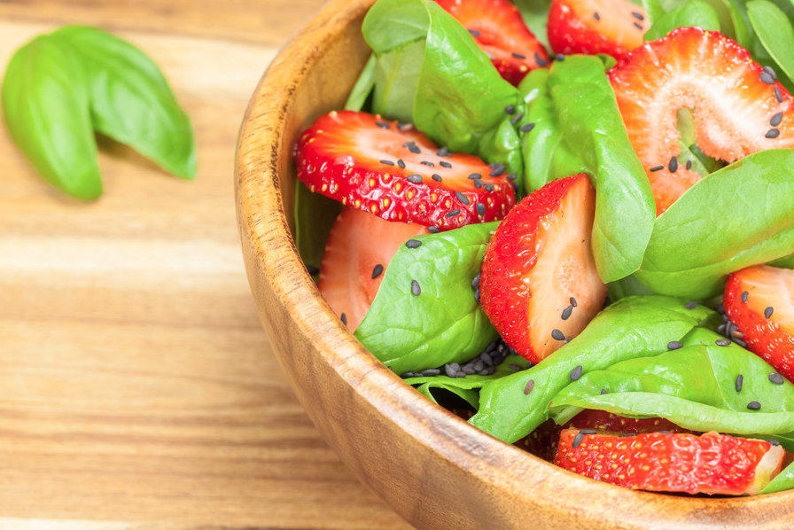 Spinach, ADHD, Superfood, Nutrition