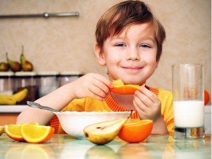 ADHD, Breakfast, Food, Nutrition, ADD, Treatment